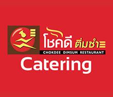 Chokdee Dimsum Catering