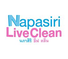 Napasiri Live Clean